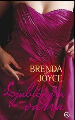 Ljubičasta vatra (Bragg Saga, #3)  by  Brenda Joyce