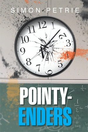 Pointy-Enders  by  Simon  Petrie