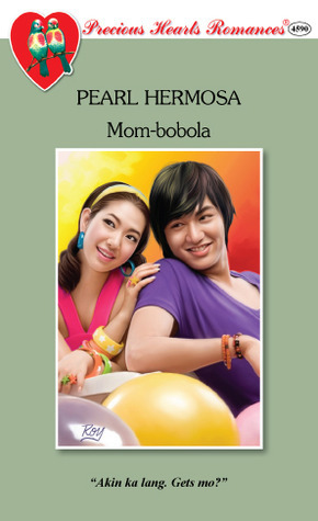 Mom-bobola Pearl Hermosa