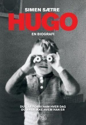 Hugo: en biografi Simen Sætre