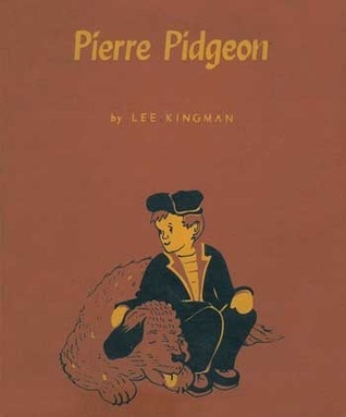 Pierre Pidgeon Lee Kingman