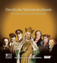 Geschichte Mitteldeutschlands Winifred König