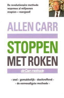 Stoppen met Roken: de Carr-methode  by  Allen Carr