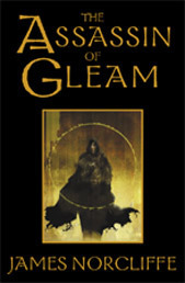 The Assassin of Gleam  by  James Norcliffe