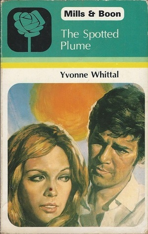 The Spotted Plume Yvonne Whittal