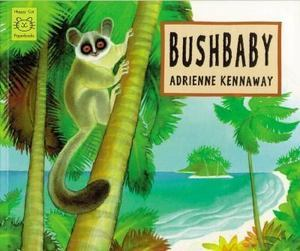 Meerkat in Trouble Adrienne Kennaway