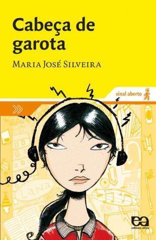 Cabeça de garota  by  Maria José Silveira