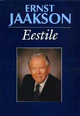 Eestile Ernst Jaakson