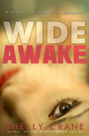 Wide Awake Shelly Crane