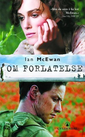 Om forlatelse  by  Ian McEwan