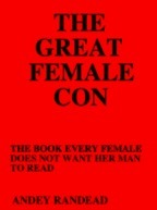 The Great Female Con Andey Randead