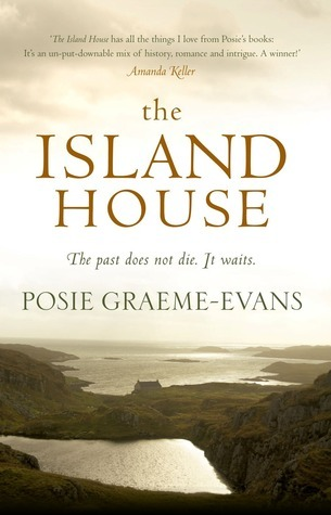 Island House Posie Graeme-Evans