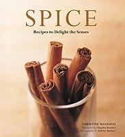 Spice Christine Manfield