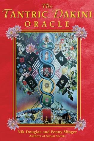 The Tantric Dakini Oracle Nik Douglas