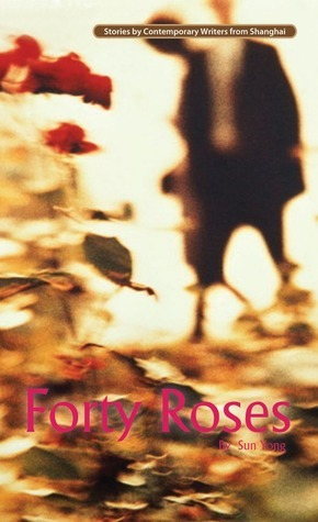 Forty Roses  by  Sun Yong