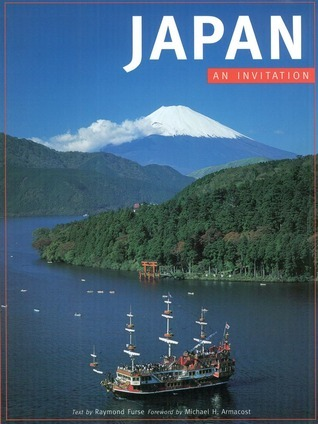 Japan an Invitation Raymond Furse