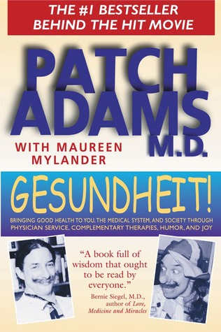 Letters to Patch Patch Adams