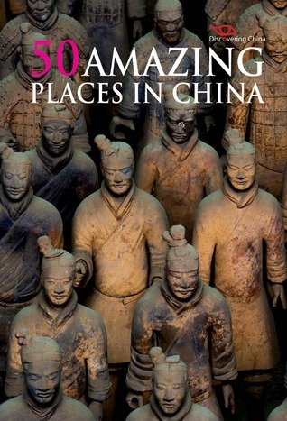 50 Amazing Places in China Dong Huai