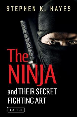 Ninja 4 Stephen K. Hayes