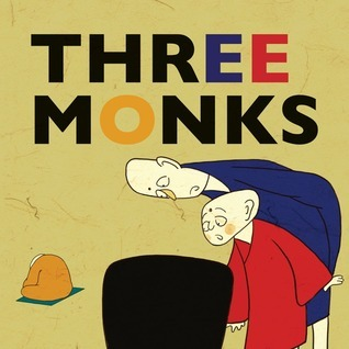 Three Monks  by  Shanghai Animation and Film Studio