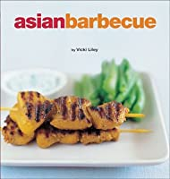 Asian Barbecue  by  Vicki Liley