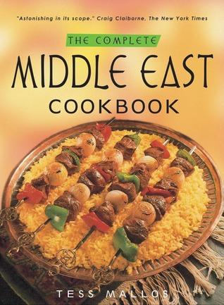 The Food Of Morocco Tess Mallos