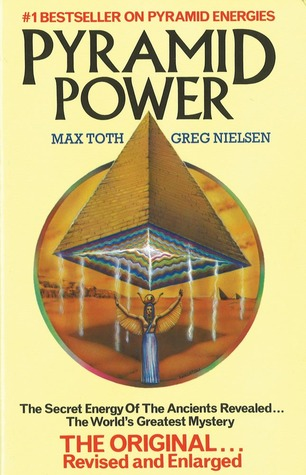 Las Profecias De LA Piramide  by  Max Toth