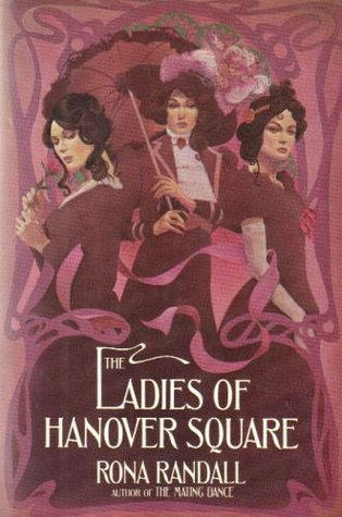 The Ladies of Hanover Square Rona Randall
