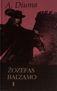 Žozefas Balzamo I DALIS  by  Alexandre Dumas