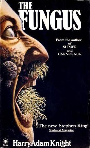 The Fungus Harry Adam Knight