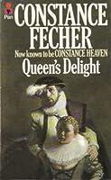 The Queens Favorite Constance Fecher
