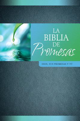 Biblia de Promesas Ed. Regalo Imitacin Piel Negro: Promise Bible Gift Edition Black Imitation Leather RV 1960