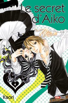 Le secret daiko vol.4  by  Kaori