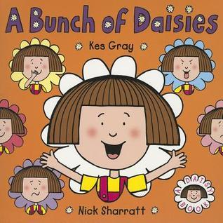 A Bunch Of Daisies Kes Gray