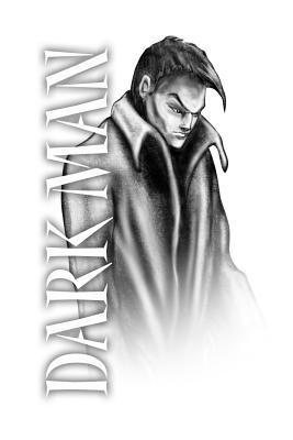 Dark Man Sample (Yellow Series) Peter Lancett