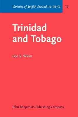 Trinidad And Tobago Lise Winer