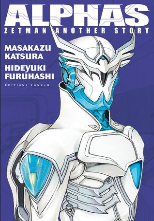 Alphas: Zetman Another Story  by  Masakazu Katsura