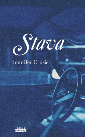 Stava  by  Jennifer Crusie