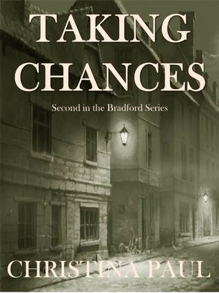 A Second Chance: First in the Bradford Series Christina Paul
