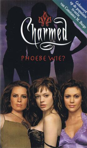 Phoebe Wie?  by  Emma Harrison
