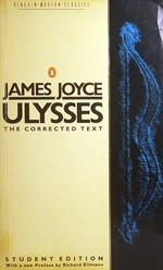 Ulysses: The Corrected Text James Joyce