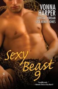 Sexy Beast 9  by  Vonna Harper