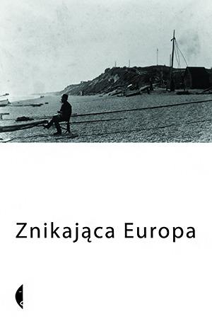 Znikająca Europa Katharina Raabe