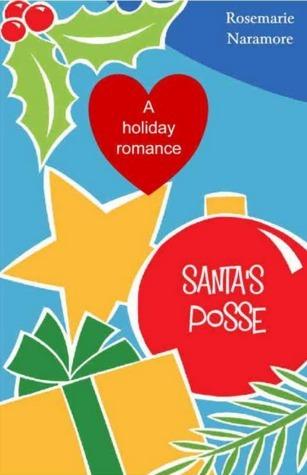 Santas Posse Rosemarie Naramore