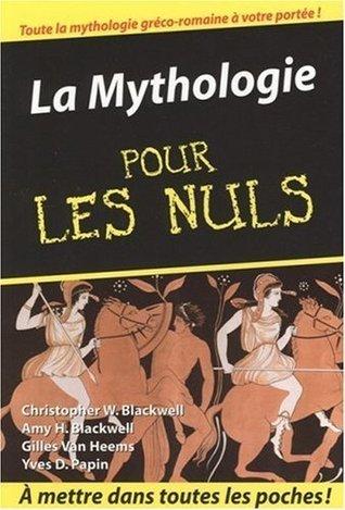 La Mythologie pour les Nuls  by  Christopher W. Blackwell