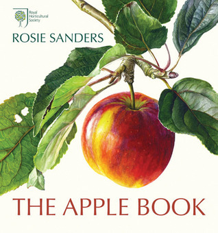 The Apple Book  by  Rosie Sanders