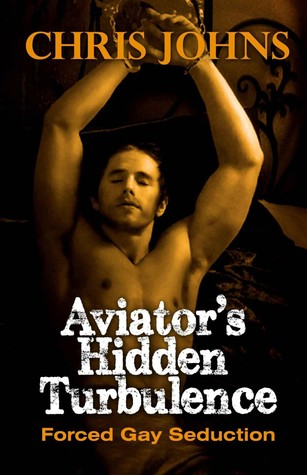 Aviators Hidden Turbulence Chris Johns