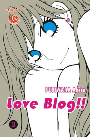 Love Blog!! Vol. 3  by  Akira Fujiwara