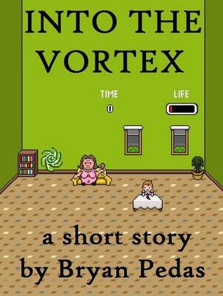 Into the Vortex  by  Bryan Pedas