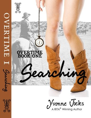 Searching (OverTime, #1)  by  Yvonne Jocks